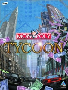 Monopoly Tycoon Computerspiel