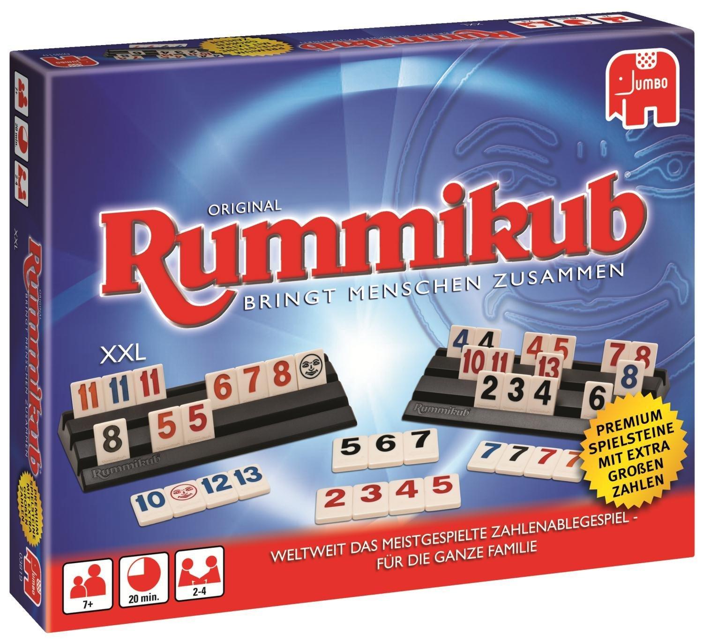 Rummikub Spiel