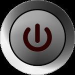 Wieviel Computer braucht der Mensch - 2 - Power Button
