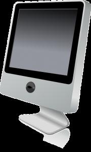 Wieviel Computer braucht der Mensch - 2 - iMac Symbolbild
