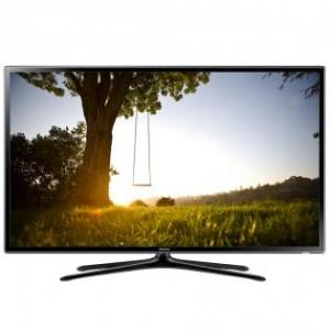 Samsung 55 Zoll UE55F6100 3D LED Fernseher