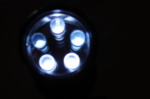 Ursprünge der LED Technik