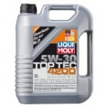 Liqui Moly 3707 Top Tec 4200 5W-30 Motoröl 5L