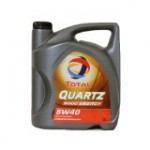 Total Quartz 9000 Energy 5W-40 Motoröl 5 Liter