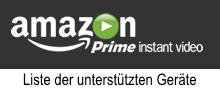 Amazon Prime Instant Video - 1