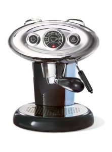 Francis Francis X7.1 Illy Iperespresso Maschine