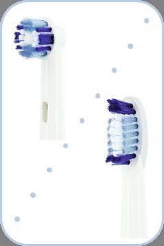 Lohnt sich eine elektrische Zahnbürste?