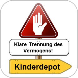 Bestes Juniordepot