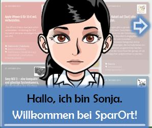 Willkommen bei SparOrt