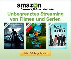 Lohnt sich Amazon Prime Instant Video?