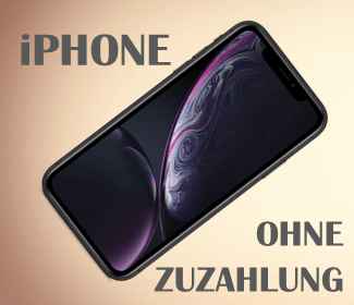 apple iphone ohne zuzahlung